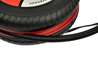 Car Auto Portable Pump Tire Inflator Mini Air Compressor ENE
