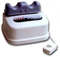 Affordable Chi Swing Machine Electric Massage Tool New