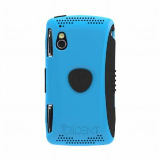 Trident Aegis Case for Sony Ericsson Xperia PLAY, Blue, Model AG XPER