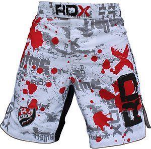 Shorts UFC MMA Cage Grappling Short Boxing Kick Muay Thai Martial Arts