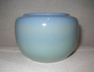 Signed North Dakota Und Pottery Vase by Julia Mattson