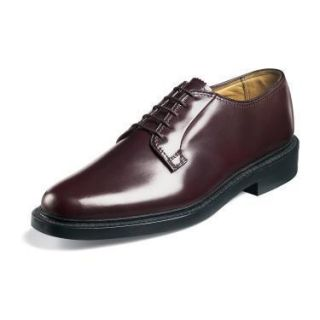Florsheim Kenmoor Mens Burgundy Leather Shoe 17108 05