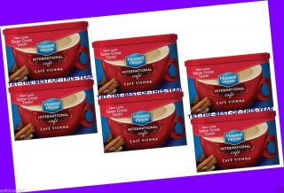 Maxwell House International Cafe Vienna Coffee Drink Mix 1536G Total