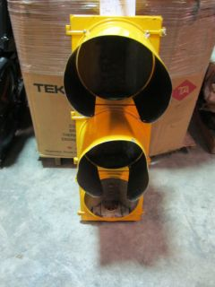 McCain Traffic Supply Traffic Light Signal