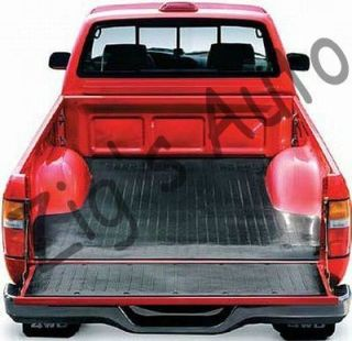 Bed Mat for 1982 2012 Ford Ranger Mazda B Series 6 Bed