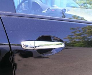 2013 13 Mazda CX5 CX 5 Bright Chrome Outside Door Handle Covers Set 4