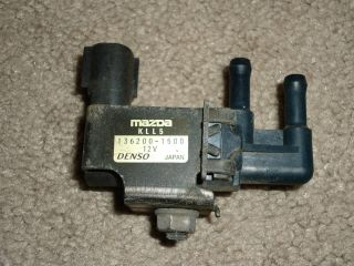 1997 to 2002 Mazda Millenia Xedos 9 Vacuum Solenoid Valve VSV KLL5 18