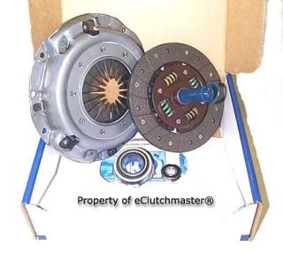 87 89 Mazda B Series Pick Up 2 6L Clutch Kit