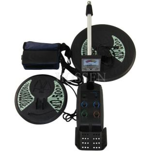MD 5008 Underground Metal Detector Gold Digger Treasure for Gold Coins