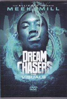 The Alliance Presents Meek Mill Dream Chasers The Visuals