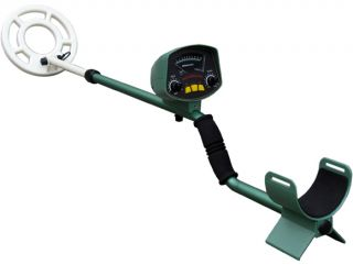 MD 3009II Ground Searching Metal Detector Treasure Hunter