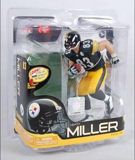 McFarlane NFL Series 27 Heath Miller