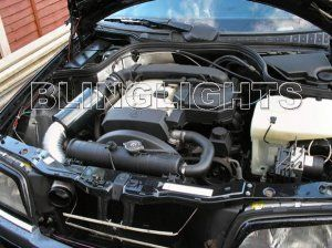 1994 2000 Mercedes Benz C200 C 200 Cold Air Intake