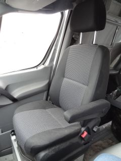 Front Passengers Right 2011 Mercedes Benz Sprinter 2500 Van