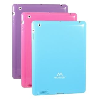 New Merkury Innovations Twist Case Soft Cover Rubber Tablet Flexible
