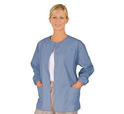 Medical Nursing Scrubs Natural Uniforms Jackets Choose Color Size G102
