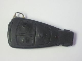 97 98 99 MERCEDES C230 E320 REMOTE SMART KEY CONTROL KEYLESS