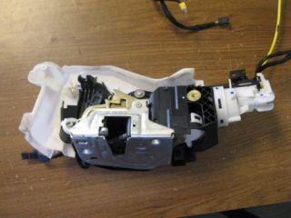 Mercedes Door Lock Actuator Driver Rear S430 S500