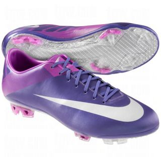 Nike Mercurial Vapor VII FG Mens Soccer Boots Cleats New US11