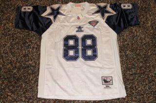 Michael Irvin Dallas Cowboys Football Jersey