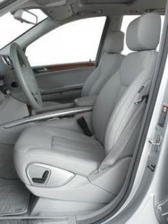1998 00 MBZ Mercedes Benz ml 320 Leather Interior Kit