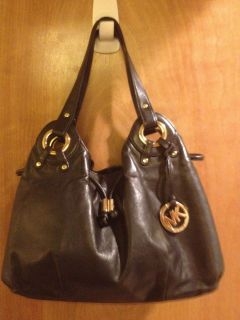 Michael Kors Black Purse