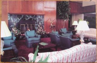 1980 Chrome Sycamore Glen Retirement Home Miamisburg Oh