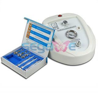 Skin Peel DIAMOND DERMABRASION MICRODERMABRASION MACHINE BEAUTY NV60 g