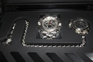 New RARE Oakley Mens Full Metal Jacket FMJ Elite Watch Only 100 Made