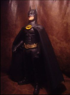 12 1 6 Scale Michael Keaton Batman Returns Custom Figure