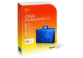 Microsoft Office Professional 2010 New Full Version