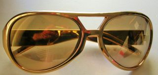 MICHAEL KORS SUNGLASSES MODEL MKS638 GOLDEN FRAME ORIGINAL CASE MADE