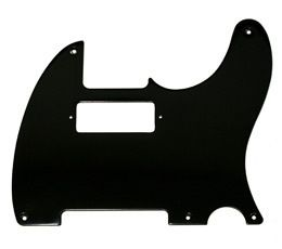 Genuine Fender 52 Hot Rod Mini Humbucker Tele Pickguard