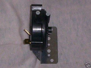 Norydne Part 632453 Pressure Switch Intertherm Miller