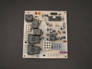 Miller Nordyne Intertherm Furnace Parts. Control Board 903429 624646
