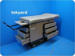 MIDMARK Ritter 104 Exam Examination Table