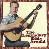 The Legendary Eddy Arnold by Eddy Arnold CD, Nov 1997, BMG Special