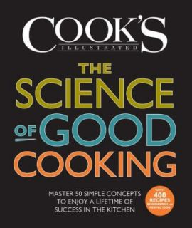 of Good Cooking by Americas Test Kitchen 2012, Hardcover