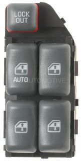 BWD Automotive S9736 Door Window Switch