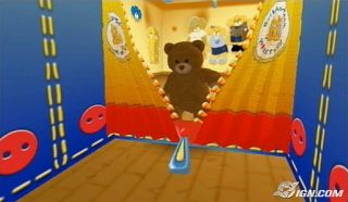 Build A Bear Workshop A Friend Fur All Seasons Wii, 2008
