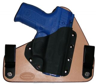 Fist kydex iwb holster