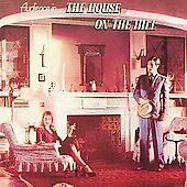 The House on the Hill by Audience CD, Aug 2005, Blue Plate