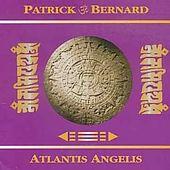 Atlantis Angelis by Patrick Bernhardt CD, Dec 2003, Magada