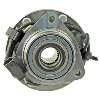 Precision Automotive 513188 Axle Bearing and Hub Assembly