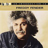 An Introduction to Freddy Fender by Fred