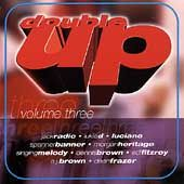 Double up Vol. 3 CD, Dec 1999, Brick Wall