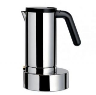 Alessi Coffee.It WA07 6 Cups Espresso Machine