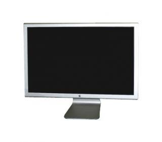 Apple Cinema Display HD 58,4 cm 23 Zoll 16 10 LCD Monitor