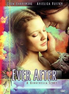 Ever After A Cinderella Story DVD, 1999, Widescreen