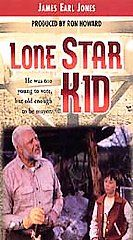 Wonderworks   Lone Star Kid VHS, 2000